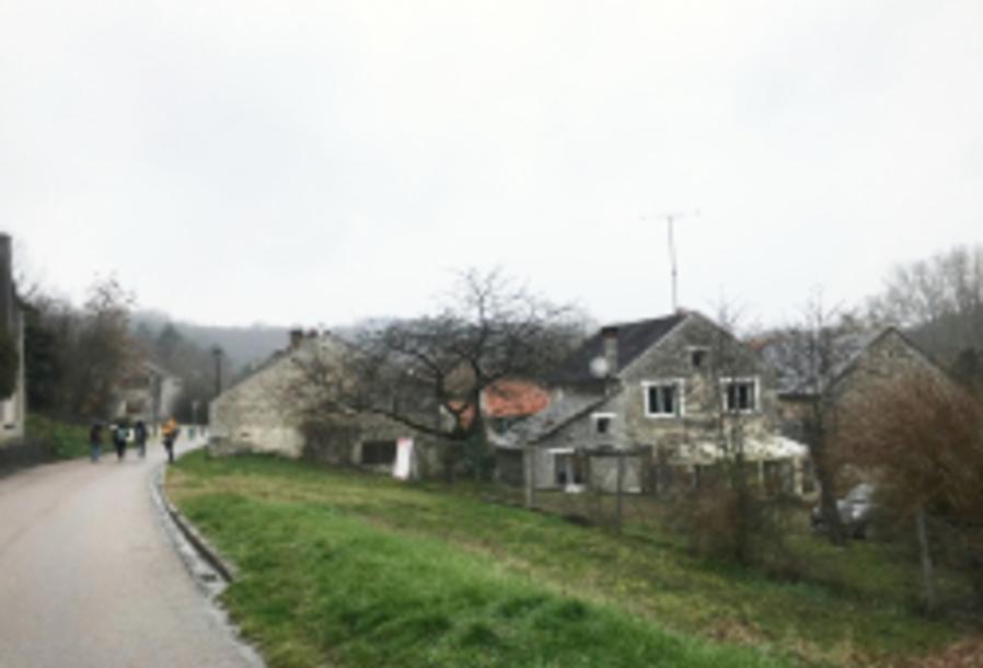 Abbéville-la-Rivière