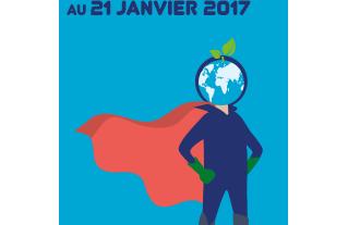 Action pour la planète ! 2016-20017