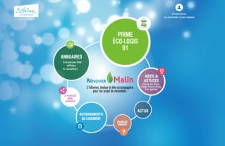 Plateforme Rénover Malin