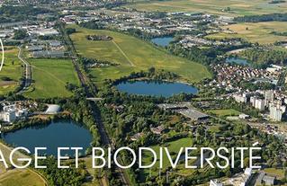 """Capital Française de la biodiversité : Thème 2022 """"paysage et biodiversité"""""""