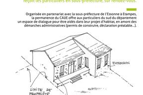 La permanence architecturale à Etampes - page 1