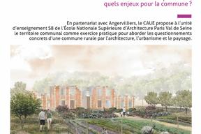 CAUE91-2020- FA01 - Angervilliers - Entre ruralité et métropolisation, quels enjeux pour la commune? - page 1