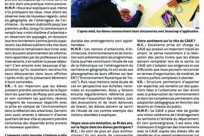 Entretiens de Marie Cheminant, Maela Marzin-Placial et Vincent Robert Professeurs au collège Gérard Philipe, Massy. pg2